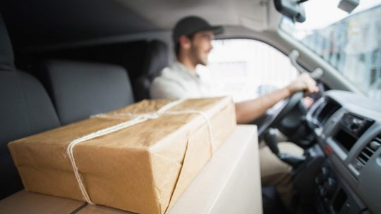 Saiba como embalar corretamente a sua mercadoria para o melhor envio.